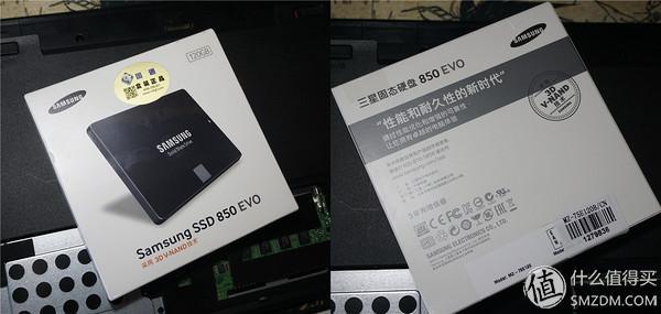 #我的笔电进化史#华硕 飞行堡垒 FX50jk 笔电加内存&固态硬盘升级体验(附带安装win10过程)