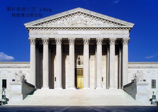 美国最高法院掌握着色情作品命运,大法官的判决将直接影响其发展